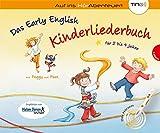 Das Early English Kinderliederbuch (TING), für 2 bis 4 Jahre