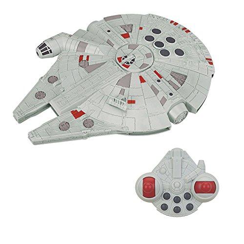 RC Ferngesteuerter Millenium Falcon (Star Rc Wars)