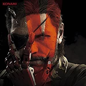 Metal Gear Solid Vocal Tracks [Import USA]