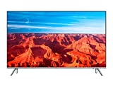 Samsung - Smart TV Samsung UE75MU7005 75' Ultra HD 4K LED USB x 3 HDR 1000 Wifi Silver - bb_S0405019