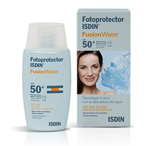 Isdin Fusion Water Spf50+ Fotoprotettore 50ml