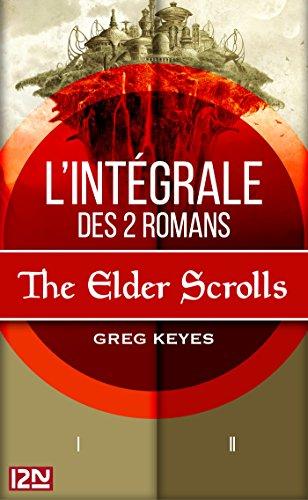 Intégrale The Elder Scrolls