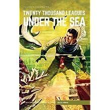 20,000 Leagues Under the Sea (Classics Illustrated)