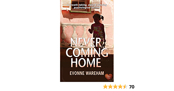 Ebook Never Coming Home By Evonne Wareham