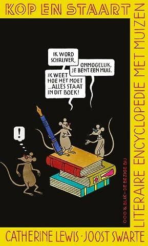 Kop en staart: literaire encyclopedie met