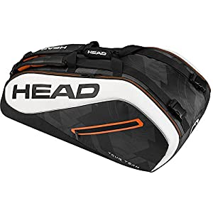 HEAD Tour Team 9r Supercombi Schlägertasche