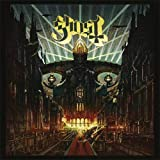 Ghost: Meliora + Popestar EP (Deluxe Edt.) (Audio CD)