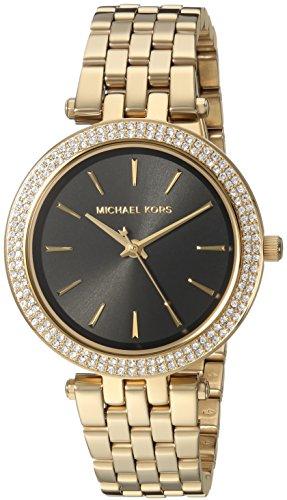 Michael Kors - Damen -Armbanduhr MK3738