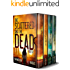 The Scattered and the Dead Series: The First Four Books (Post-Apocalyptic Fiction)