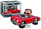 Agents of SHIELD Lola with Agent Coulson Pop! Vinyl Vehicle by Funko
