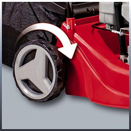 Benzin Rasenmäher RM 40//1 Motormäher Mäher Benzinmäher Trimmer 40 cm