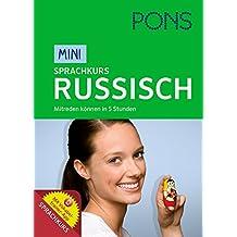 PONS Mini-Sprachkurs Russisch: Mitreden können in 5 Stunden