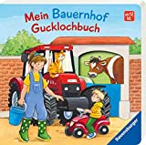 Mein Bauernhof Gucklochbuch