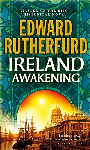 Ireland: Awakening por Edward Rutherfurd