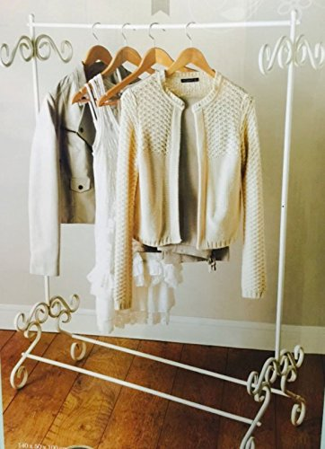 vintage clothes hanging rail for sale in uk view 65 ads