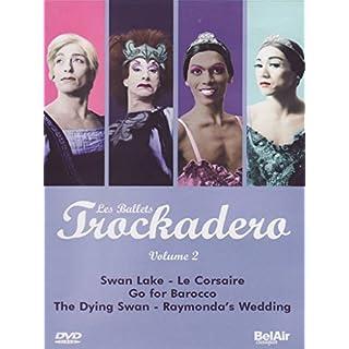 Les Ballets Trockadero Volume 2 [DVD] [2009] [NTSC]