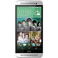 """HTC HTCONEE8WWH - Smartphone libre Android (pantalla 5""""), blanco [Importado]"""