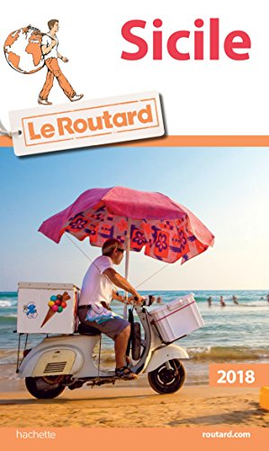 Guide du Routard Sicile 2018
