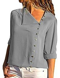 Amazon.es  XL - Camisetas e5972839aa3