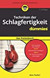 Techniken der Schlagfertigkeit für Dummies Das Pocketbuch - Gero Teufert