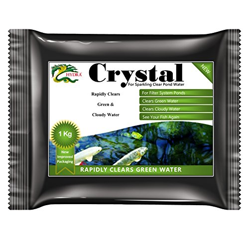 1kg-green-water-treatment-for-ponds-hydra-crystal-treats-up-to-10000-litres