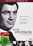 Rock Hudson Collection [3 DVDs]