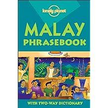 Malay Phrasebook, 2nd Edition (en anglais)