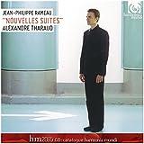 Rameau: Nouvelles Suites (2015 Catalogue CD)