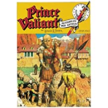 Prince Valiant, tome 2 : 1939-1941, Au Temps du Roi Arthur