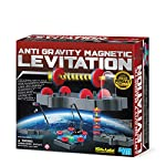 4M - Anti Gravity Magnetic Levitation (0...