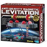 4M Kids Labs Anti Gravity Magnetic Levitation Kit