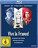 Vive la France! Best of French Comedy [Blu-ray]