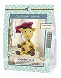 Go Handmade 80069 Giraffe