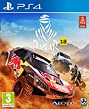 Dakar 18 - Ps4