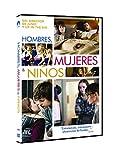 Hombres, Mujeres Y Niños [DVD]