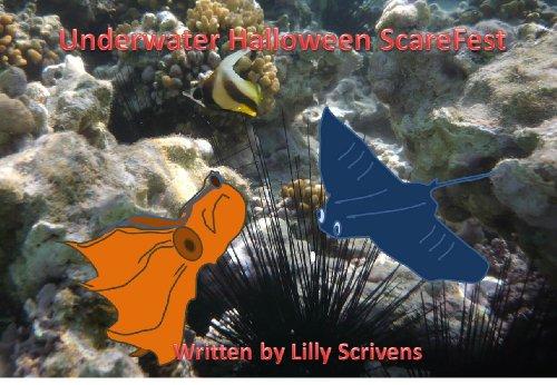 Underwater Halloween ScareFest (English Edition)