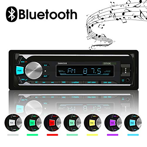XYFANG Autoradio Bluetooth