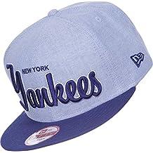 New Era Retro Scholar 2 NY Yankees Gorra