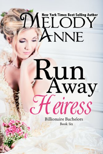 Runaway Heiress (The Andersons, Book 6)