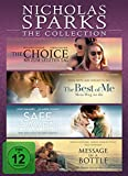 Nicholas Sparks - The Collection