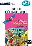 Magellan Histoire-Géographie éd. 2010 - Guide pédagogique