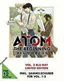 Atom the Beginning Vol.3 - Limited Edition  (inkl. Sammelschuber für Vol.1-3) [Blu-ray]