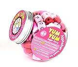 Bead Bazaar Yum Yum Alpha Bead Kit Sugar Berry