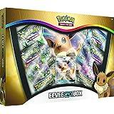Pokémon POK80401 TCG: Eevee-GX Box