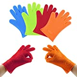 Barbeque Gloves Review and Comparison