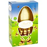 Lindt Or lapin Oeuf Lait Chocolat, 125g