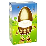 Lindt Gold Bunny Egg Milk Chocolate, 125 g