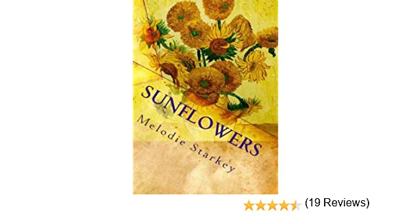 Sunflowers ebook melodie starkey amazon kindle store fandeluxe PDF