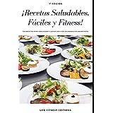 Las recetas de @saschafitness: Amazon.es: Sascha Barboza: Libros