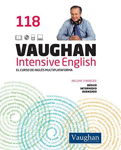 Vaughan Intensive English 118 (Spanish Edition)